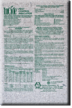 Products-InCide-Pest-Control-Insulation cellulose insulation
